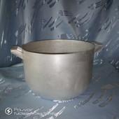 7 литровая кастрюля из алюминия