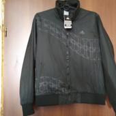 Новая мужская курточка весна-осень размер L Распродажа!!!