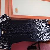 Жіноча сукня... Гарна тканина, не підійшов розмір!!!