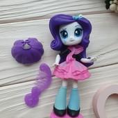 Куколка шарнирная mini Equestria Girl my Little Pony