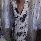 Очень красивое платье с цветочным принтом Miss Posh