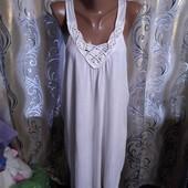 Нежное летнее платье Marks & Spencer