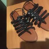 Босоножки street shoes р.41.Оригинал