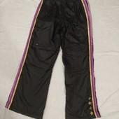Брендовые спортивные штанишки KRU✓Италия✓на 7-14лет✓Как новые✓