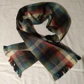 Стильный шарф для любимого✓Польша✓Осень-зима✓Много лотов✓