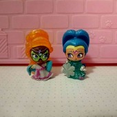 куколки малышки Шиммер и Шайн