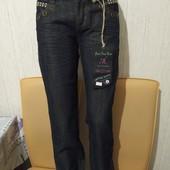 Новые женские джинсы, р.27,28,29 - 1 на выбор