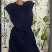 Шикарнейшее платье, полностью плотное кружево на подкладке!пояс на завязках!сток эксклюзив