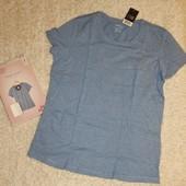 женская пижамная футболка от Esmara.