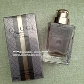 Gucci Made to Measure 100ml! Благородный, глубокий, изысканный аромат!