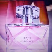 Неперевершена Eva Elegance від ейвон.стiйкий аромат.50 МЛ