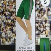 Качественные мужские шорты бермуды Германия размер S (44/46)