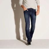 """Стильные модные мужские джинсы """"slim fit"""" Livergy Германия размер 48 (33/34)"""