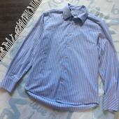 Мужская рубашка М