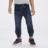Шикарні джинси джогери на хлопчика. Бренд pepperts Германія.розм. 134