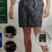 Мужские шорты для купания Livergy Германия размер 4/S