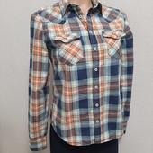 Рубашка унисекс Colin's р.S