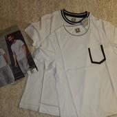 2 ед, стильные мужские футболки от Watsons.