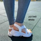 Очень крутые , удобнейшие сандалии! Не упустите!