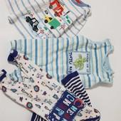 Красивый набор вещей для вашего малыша