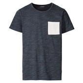 Стильная футболка Livergy, р. М