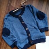 лот реглан + свитерок от Lupilu р.50/56