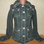 Куртка-ветровка для девочки 140-146
