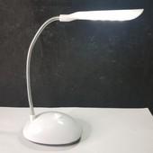 Настольная светодиодная LED лампа-трансформер , светильник, ночник X-7188