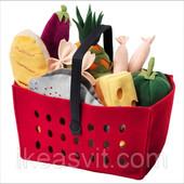 Ikea lAtsas корзинка для овощей