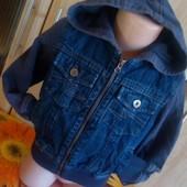 Курточка Cherokee на 4-5 лет, без дефектов