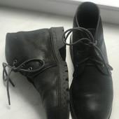 Ботинки RB кожа 37 размер