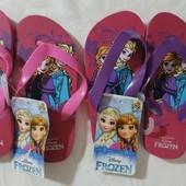 Вьетнамки Frozen ⚠️ Disney 23/25, 26/28 и 30/32