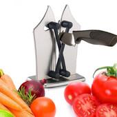 Точилка для кухонных ножей Bavarian Edge Knife Sharpener