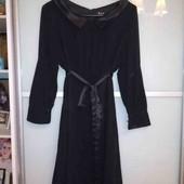 Роскошное платье укр дизайнеров BGL,  размер S