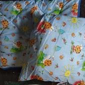 Для детей! Одеяло +подушка!
