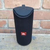 JBL Bluetooth стерео колонка. громкий звук ( 10 ватт). цвет случайный