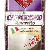 Капучино со сливочным вкусом или Амаретто 1кг