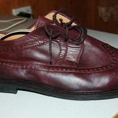 туфли кожа 44 размер