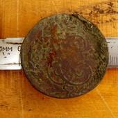 5 копеек 1775 Екатерина вторая. Не частая.