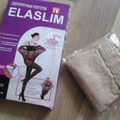 Колготки ElaSlim