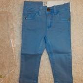 стильные цветные джинсы на мальчика Impidimpi