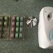 Автоматический освежитель воздуха и наборы для ароматизатор лампы.