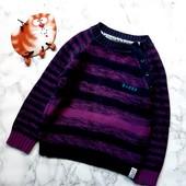 baker свитер 2-3г. замеры на фото