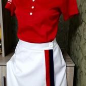 Собираем лоты!! Супер модный комплект юбка +футболка, размер s