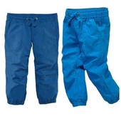 Джогеры штаны Lupilu