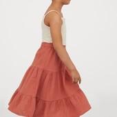 Юбка Zara на 4-5 років в чудовому стані