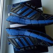 Кроссовки Adidas летние сетка на липучке оригинал