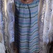 Очень красивое платье на пышные формы atmosphere