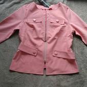Женская Блуза пиджак на выбор.