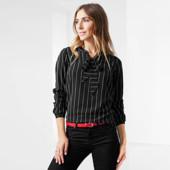 Очаровательная женская блуза 36р евро Tcm Tchibo Германия смотрите замеры